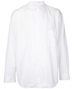 Yohji Yamamoto | Classic Shirt 3