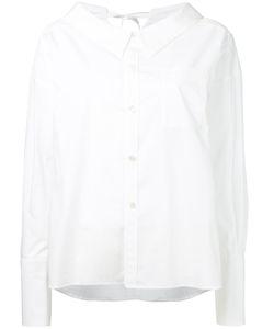 G.V.G.V. | G.V.G.V. Rear Bow Detail Shirt Women