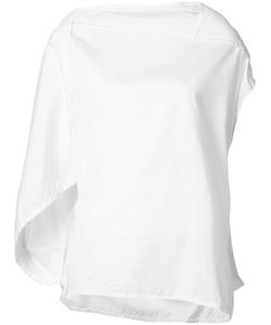 Y's | Asymmetric Blouse