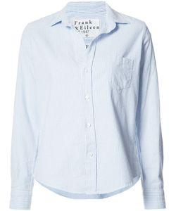 Frank & Eileen | Barry Shirt Medium Cotton