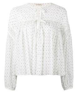 Ulla Johnson | Fabienne Blouse 2