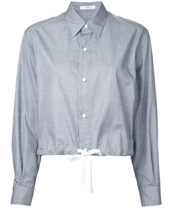 Astraet | Cropped Shirt