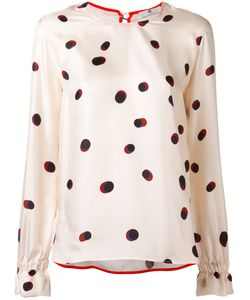 PS Paul Smith | Spotted Top Women