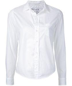 Frank & Eileen | Fitted Shirt Size Xxs