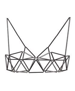 Wxyz By Laura Wass | Geometric Bra