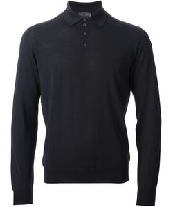 Drumohr | Classic Polo Neck Shirt