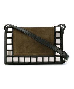 Tomasini   Stud Detail Cross-Body Bag