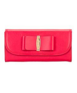 Salvatore Ferragamo | Vara Flap Wallet Calf Leather