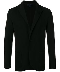 Lardini | Peaked Lapel Blazer Size Large
