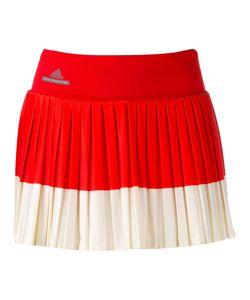 Adidas by Stella McCartney | Contrast Pleated Skirt Size Xs