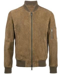 Desa | 1972 Zip Up Bomber Jacket