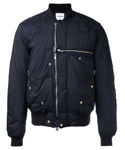 The Soloist | Zipped Biker Jacket Size 46