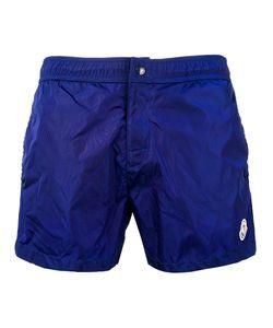 Moncler | Side Stripe Swim Shorts