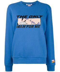 Steve J & Yoni P | The Only Man Sweatshirt