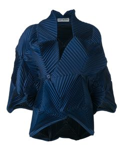 Issey Miyake | Plissé Jacket