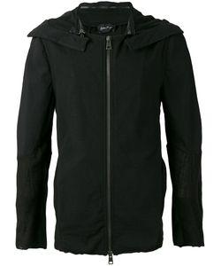 Andrea Ya'aqov | Hooded Jacket Size Small