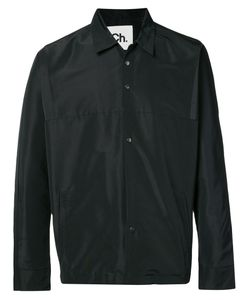 Chapter | Satin Shirt L