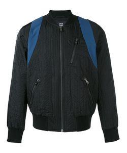 MCM | Zipped Bomber Jacket