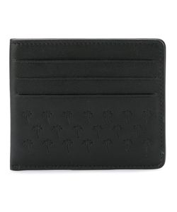 Tomas Maier | Palm Tress Embossed Wallet