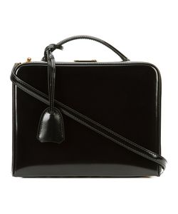 Mark Cross | Grace Box Crossbody Bag