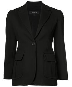 Derek Lam | One Button Blazer Size 38