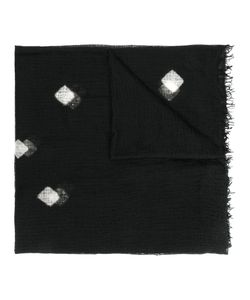 Suzusan | Patterned Scarf Women