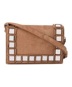 Tomasini   Embellished Shoulder Bag Women