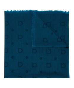 Salvatore Ferragamo | Patterned Scarf Virgin Wool/Cashmere/Silk