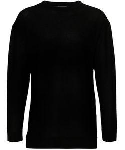 Wooyoungmi | Loose Fit Sweatshirt 46