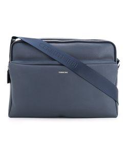 Cerruti | 1881 Front Pocket Messenger Bag Calf