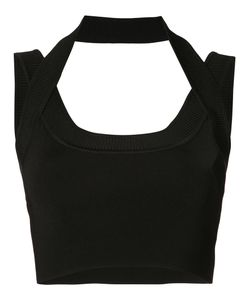 T by Alexander Wang | Cropped Tank Top