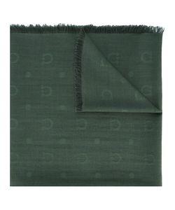 Salvatore Ferragamo | Patterned Scarf Virgin Wool/Cashmere/Silk