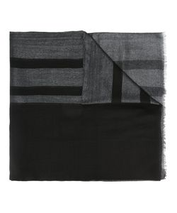 Salvatore Ferragamo | Soft Checked Scarf Cashmere/Cupro/Polyester