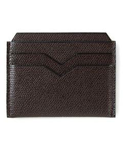 Valextra | Classic Cardholder Calf Leather