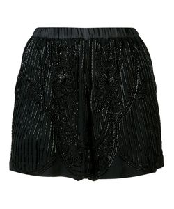 Loyd/Ford | Beads Embroidery Shorts