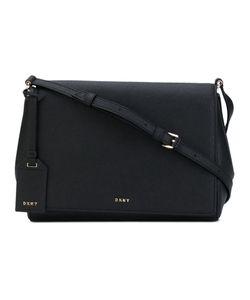 Donna Karan | Saffiano Medium Crossbody Bag Calf
