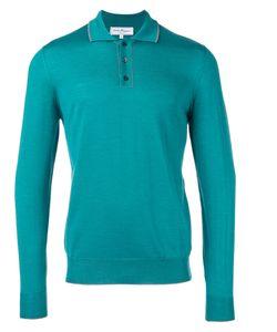 Salvatore Ferragamo   Polo Sweater Size Xl