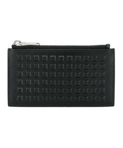 Balenciaga | Studded Zip Wallet