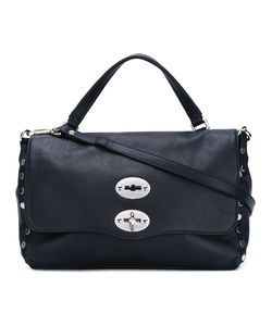 Zanellato | Large Studded Detailed Tote