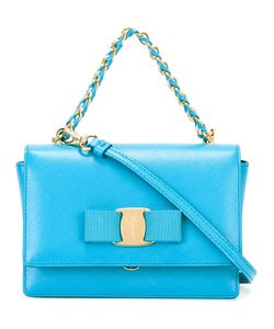Salvatore Ferragamo | Tiny Ginny Shoulder Bag