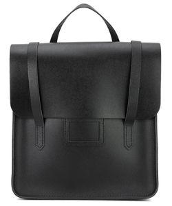 The Cambridge Satchel Company | Saffiano Backpack Calf