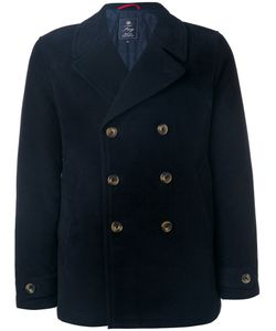 Fay | Classic Double-Breasted Coat S