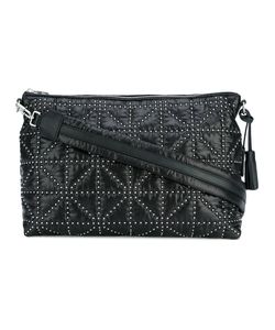 Sonia Rykiel | Embroidered Shoulder Bag