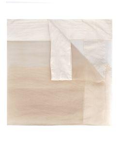 Faliero Sarti | Colour Block Scarf
