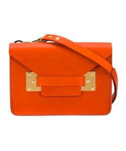 Sophie Hulme | Detachable Strap Crossbody Bag Women