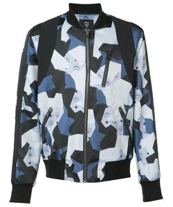 Christopher Raeburn | Geometric Bomber Jacket