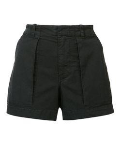 Nili Lotan   Pocket Detail Shorts