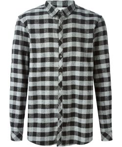 Local Firm | Stein Plaid Shirt