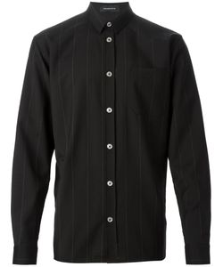 Kris Van Assche | Pinestripe Shirt