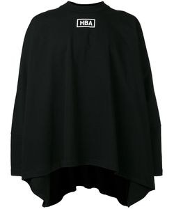 Hood By Air | Draped Sweatshirt